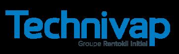 Technivap Logo